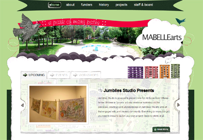 MABELLEarts.ca