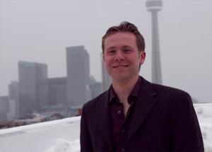 Robert Ostfield, CEO of andPOP