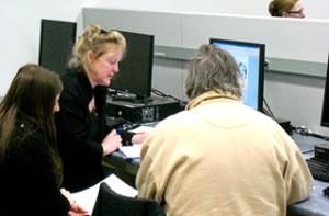 Workshop Participants from LennoxVille