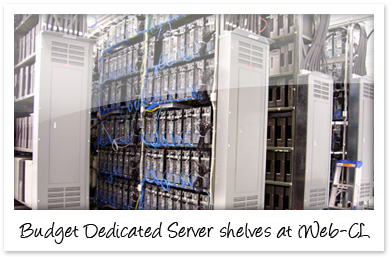 iweb datacenters