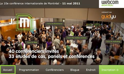 WebCom Montreal